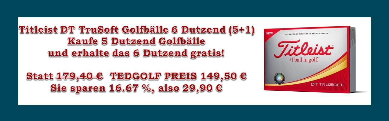 Golfschuhe von Tedgolf