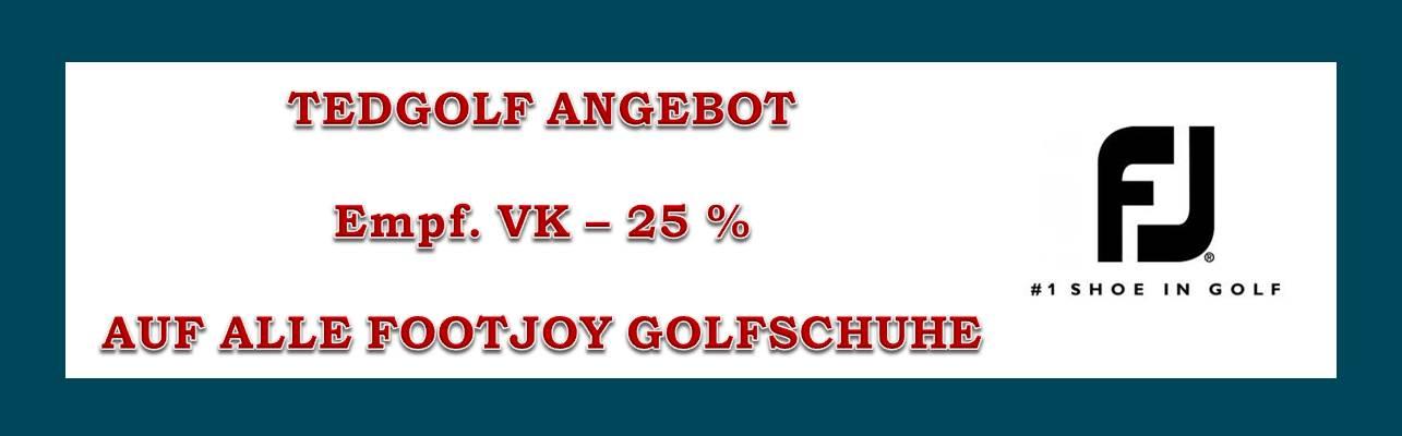 Golfbekleidung von Tedgolf