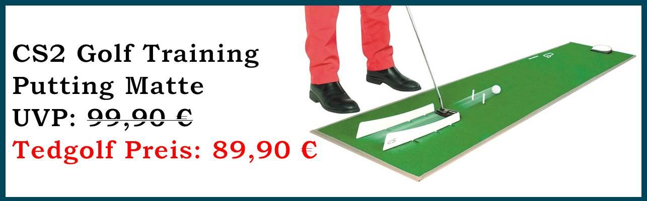Golftaschen von Tedgolf